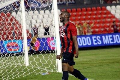 Luis Leal recordó su paso y golazo con Cerro