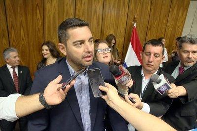 """""""Desataron la guerra contra el Ministerio Público porque allanaron ABC"""""""