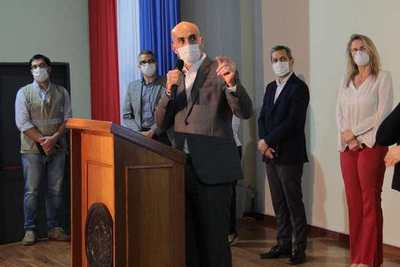 Siete personas vencieron hoy al Covid, suman 85 recuperados. Hay también 5 casos nuevos, totalizando 228 pacientes