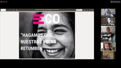 ECO: la aplicación que mediante el reconocimiento de voz busca impedir feminicidios