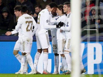 """""""El único club español que no saldrá destrozado es el Real Madrid"""""""