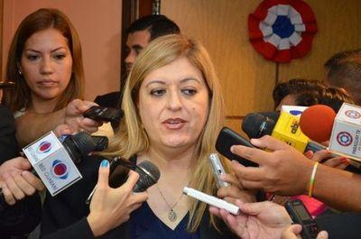 Caso Karim Salum: Jurado debe intervenir, recalca la diputada Kattya González