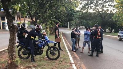 Más de 2.600 imputados por no respetar cuarentena mientras que Alto Paraguay y Boquerón tienen la menor cantidad de ellos