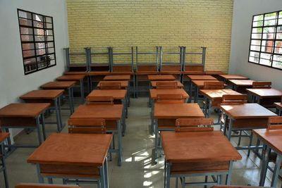 Covid-19: MEC Suspende clases presenciales hasta diciembre •