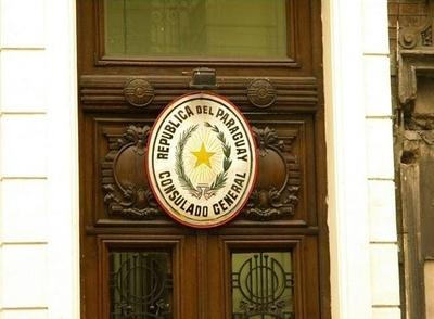 HOY / Gestionan el retorno de 300 compatriotas desde Buenos Aires