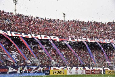 El gesto solidario de los hinchas y de Cerro Porteño: 51.237 entradas vendidas para un partido virtual