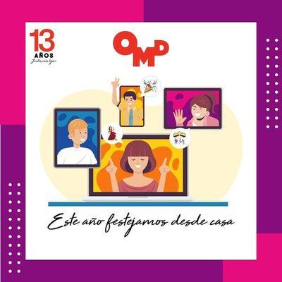 OMD cumplió 13 años en Paraguay.