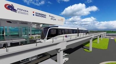 HOY / Instituciones coordinan trabajos para llevar a cabo el Tren de Cercanías