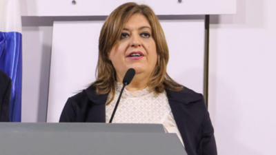 """""""Si se confirma beneficio a Karim, amerita un juicio político"""", según juristas"""