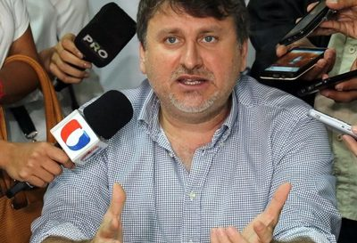 Petropar: Nuevo titular es el ex ministro de agricultura.