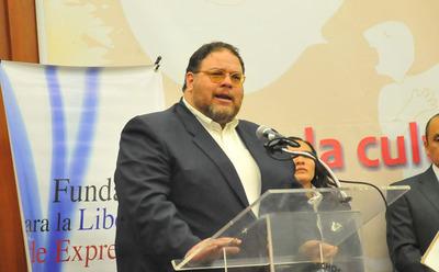 Fernández Bogado pretende que vuelvan las clases presenciales