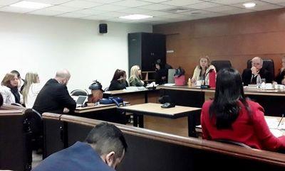 Cámara anula absolución de exministra de la SEN