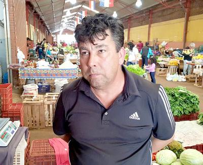 Pequeños productores lamentan abandono del Gobierno