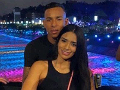 Jugador de Boca, acusado por violencia de género