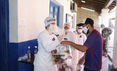 HOY / FDPI: Rechaza condicionamiento de entregas de kits de alimentos escolar por parte del MEC
