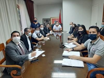 Contraloría investiga denuncias de sobrefacturación en comuna de Ciudad del Este