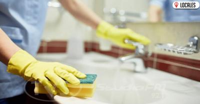 Trabajadoras domésticas son las más afectadas por la pandemia
