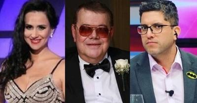 """HOY / 'Sugar Daddy' Friedmann analiza demandar a Arturo Villasanti y Helem Roux: """"Son dos payasitos de Vierci"""""""