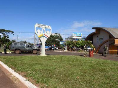 Piden apertura flexible y controlada de la frontera con Brasil para impulsar la economía