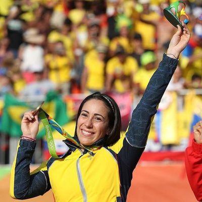 Campeones olímpicos, mundiales y panamericanos rinden homenaje