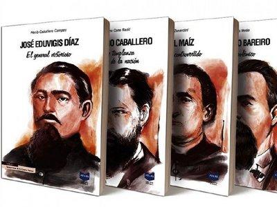 Colección sobre la Guerra Guasu de ÚH inicia este domingo