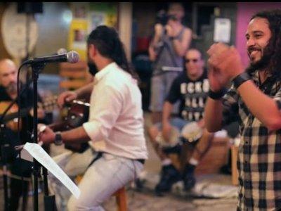 Músicos locales dan riendas a la creatividad durante la cuarentena