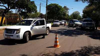 Covid-19: 15 personas detenidas en Alto Paraná