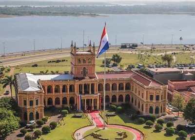 MOPC insiste con que el riesgo de colapso del Palacio de Gobierno hace urgente la intervención y el desalojo