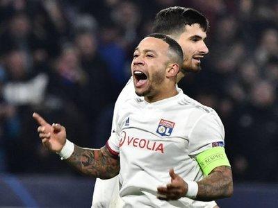 """""""El PSG y el Lyon van a seguir jugando la Champions"""""""
