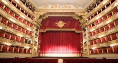La Scala de Milán presenta su reapertura a pesar de las dificultades