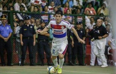 Fabio Alcaraz; 'Tras el atentado volví a nacer'