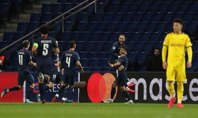 """""""PSG y Lyon seguirán jugando la Champions"""""""