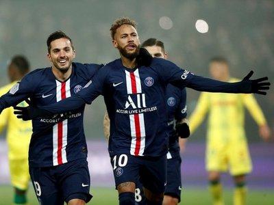 El fútbol francés busca soluciones tras el cierre de la temporada