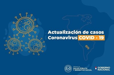 En Central, ciudades de Lambaré, San Lorenzo, Fernando de la Mora y Luque con mayor cantidad de casos de Covid-19