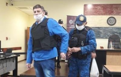 Edgar Américo Chilavert es declarado inocente
