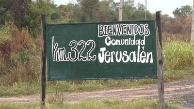 Rio Verde: Comunidades indígenas laboriosas se vieron afectadas por la cuarentena