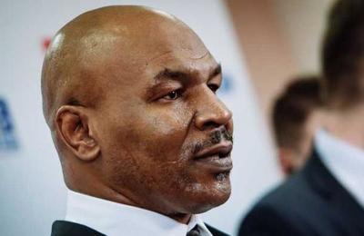 Esto era lo que sentía Mike Tyson antes de subir al ring
