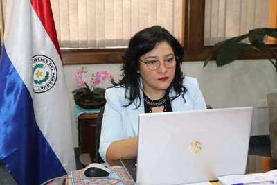 Senatur y Salud trabajan en asistencia extra hospitalaria en Hoteles para paraguayos repatriados