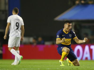 Tres paraguayos entre los mejores extranjeros de la Superliga