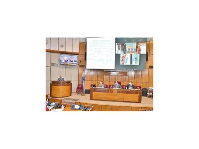 Ternados sugieren reformas judiciales