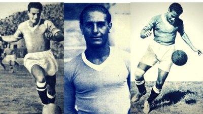 El futbolista paraguayo 'Balón de Oro' del Napoli de Italia