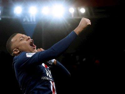 Francia ya tiene un campeón