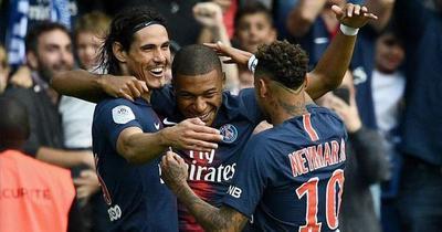 Ponen fin a la Liga de Francia y PSG será coronado como campeón