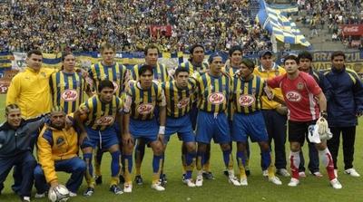 HOY / Sportivo Luqueño cumple 51 años ininterrumpidos en Primera