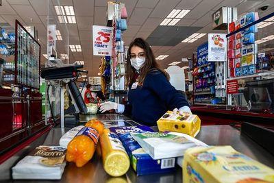 Italia intenta reaccionar ante una recesión récord por el coronavirus
