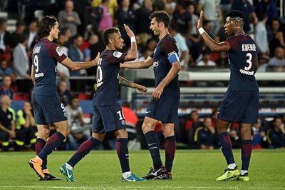 Francia tiene a su campeón