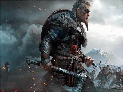 Assassin's Creed Valhalla, aventura para convertirse en vikingo