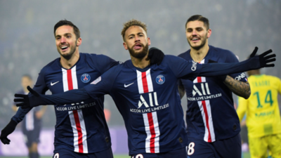 El PSG es campeón de Francia