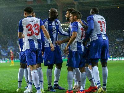 La liga portuguesa podría volver a finales de mayo a puerta cerrada