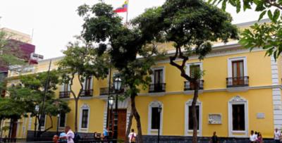 HOY / Brasil exige salida de diplomáticos de Venezuela y esta se opone